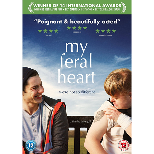 My Feral Heart (UK-import) (DVD)