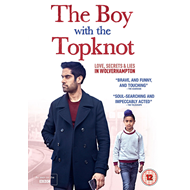 The Boy With The Topknot (UK-import) (DVD)