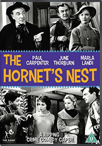 The Hornet's Nest (UK-import) (DVD)