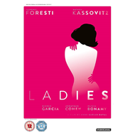 Ladies (UK-import) (DVD)