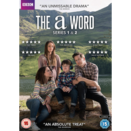 The A Word - Sesong 1-2 (UK-import) (DVD)