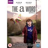 The A Word - Sesong 2 (UK-import) (DVD)