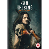 Van Helsing - Sesong 1 (UK-import) (DVD)