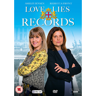 Love, Lies And Records (UK-import) (DVD)