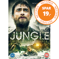 Produktbilde for Jungle (UK-import) (DVD)