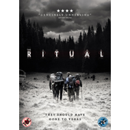 The Ritual (UK-import) (DVD)