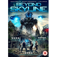 Beyond Skyline (UK-import) (DVD)