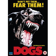 Dogs (UK-import) (DVD)