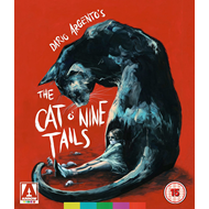 The Cat O' Nine Tails (UK-import) (Blu-ray + DVD)