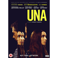 Una (UK-import) (DVD)