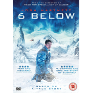 6 Below (UK-import) (DVD)