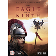The Eagle Of The Ninth (UK-import) (DVD)