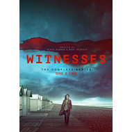 Witnesses - Sesong 1-2 (UK-import) (DVD)