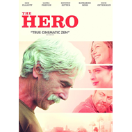 The Hero (UK-import) (DVD)