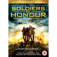 Soldiers Of Honour (UK-import) (DVD)