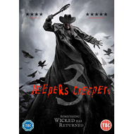 Produktbilde for Jeepers Creepers 3 (UK-import) (DVD)