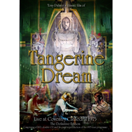 Tangerine Dream - Live At Coventry Cathedral 1975 - Director's Cut (DVD)