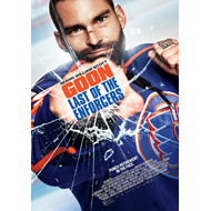Goon: Last Of The Enforcers (DVD)