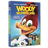 Woody Woodpecker (DVD)