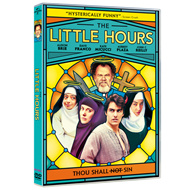 The Little Hours (DVD)