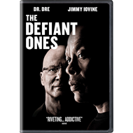 Dr. Dre & Jimmy Iovine - The Defiant Ones (DVD)