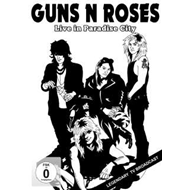 Guns N'roses - Live In Paradise City (DVD)