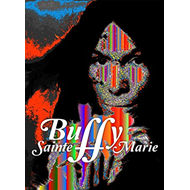 Buffy Sainte-Marie - A Multimedia Life: Documentary (DVD)