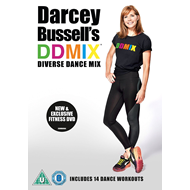 Darcey Bussell's Diverse Dance Mix (UK-import) (DVD)