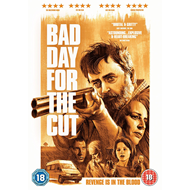 Bad Day For The Cut (UK-import) (DVD)
