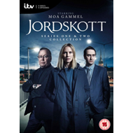 Jordskott - Sesong 1-2 (UK-import) (DVD)
