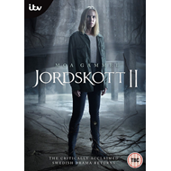 Jordskott - Sesong 2 (UK-import) (DVD)