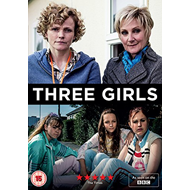 Three Girls (UK-import) (DVD)