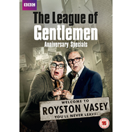 The League Of Gentlemen - Anniversary Specials (UK-import) (DVD)