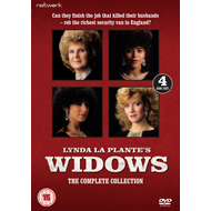 Widows - The Complete Series (UK-import) (DVD)