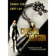Chasing The Dragon (UK-import) (DVD)