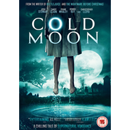 Cold Moon (UK-import) (DVD)