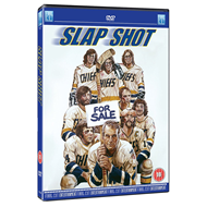 Slap Shot (UK-import) (DVD)
