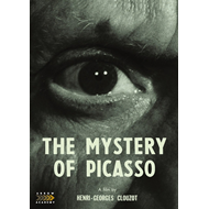 The Mystery Of Picasso (UK-import) (DVD)