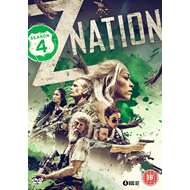 Z Nation - Sesong 4 (UK-import) (DVD)