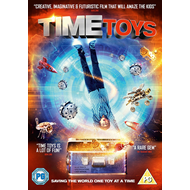 Time Toys (UK-import) (DVD)