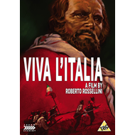 Viva L'italia (UK-import) (DVD)