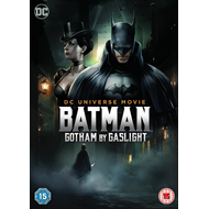 Batman: Gotham By Gaslight (UK-import) (DVD)