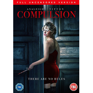 Produktbilde for Compulsion (UK-import) (DVD)
