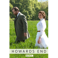 Howards End - TV Mini Series (UK-import) (DVD)