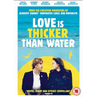 Love Is Thicker Than Water (UK-import) (DVD)