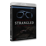 Strangled (UK-import) (Blu-ray + DVD)