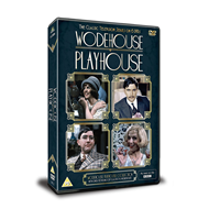 Wodehouse Playhouse (UK-import) (DVD)