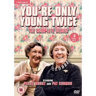You're Only Young Twice - The Complete Series (UK-import) (DVD)