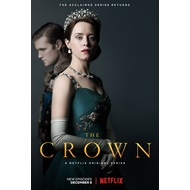 The Crown - Sesong 2 (DVD)