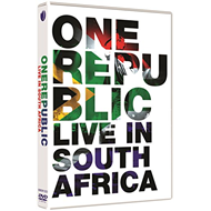 Onerepublic - Live In South Africa (DVD)
